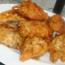 Photo of Tanya's Louisiana Southern Fried Chicken by Tanya Lewis
