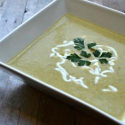 Asparagus Soup I