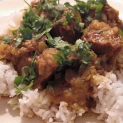 Authentic Bangladeshi Beef Curry Recipe