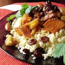 Moroccan Tagine Recipe