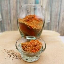 lebanese seven spices recipe photos