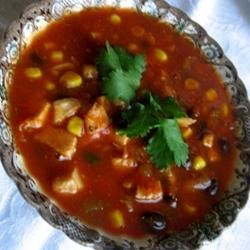 Best soup ever!