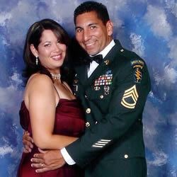 My Husband's Military Ball 2002