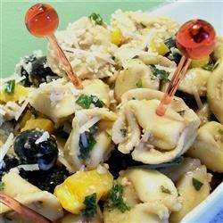 Photo of Tasty Tortellinis by Nancy R.