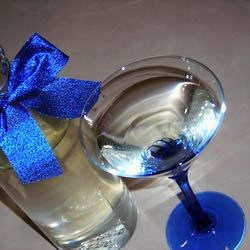 Photo of Peppermint Schnapps Liqueur by Marjory