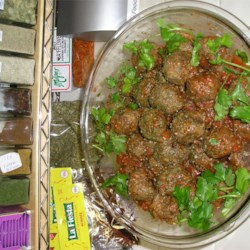 Kickin' Meatballs Recipe