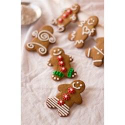 Creative Gingerbread Men