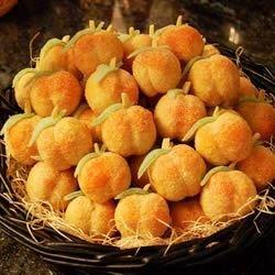 Photo of Austrian Peach Cookie by Kim