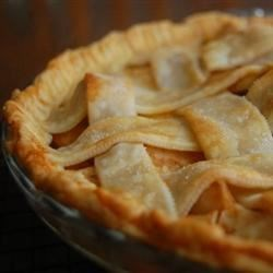 Image of Apple Pie By Grandma Ople, AllRecipes