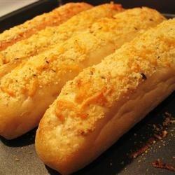 Image of Late-Night Breadsticks, AllRecipes