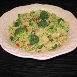 Image of Asian Pasta Salad, AllRecipes