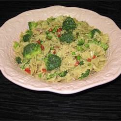 Image of Asian Pasta Salad, AllRecipes