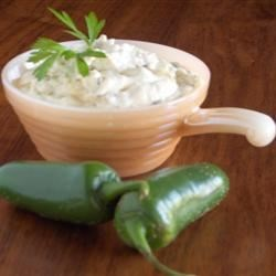 Jalapeno Popper Spread Recipe