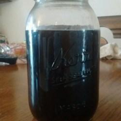 Coffee Liqueur III
