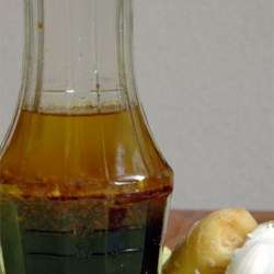 Image of Asian Ginger Dressing, AllRecipes