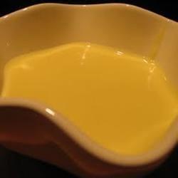 Photo of Mango Cream Sauce by SKEEVE