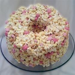 Photo of Popcorn Cake I by Carol