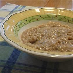 Dominican Style Oatmeal Recipe