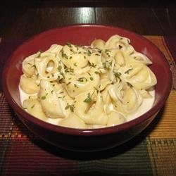Smoked Cheese Ravioli Recipe