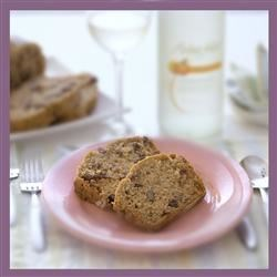 Applesauace Bread