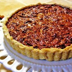 Pecan Pie III Recipe