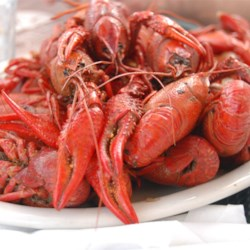 Boiled Crawfish Recipe