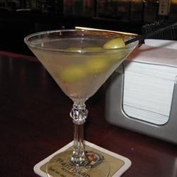 dirty martini photos