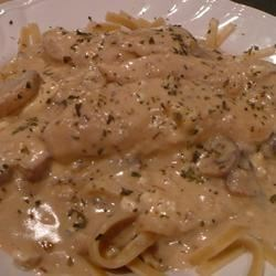 Image of Alfredo Blue, AllRecipes