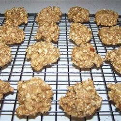 Honey Oatmeal Cookies Recipe