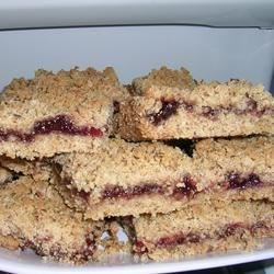 Jammin Good Bars Recipe