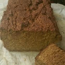 Perfect Paleo Pumpkin Bread