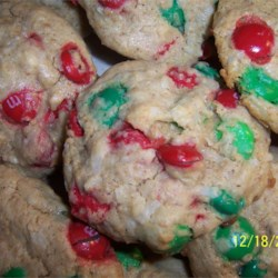 Delicious Christmas Cookies Recipe