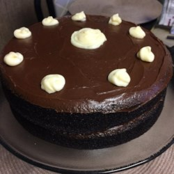 Devil's Food Cake I