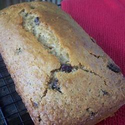 Photo of Honey-Raisin Quick Bread by Judy  Kern