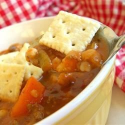 Photo of Spicy Beef Vegetable Stew by Lynnette  Davis