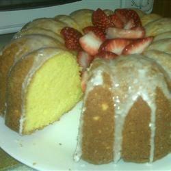 Lemon pound cake allrecipes com
