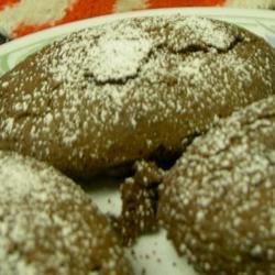 Powdered Molten Cakes