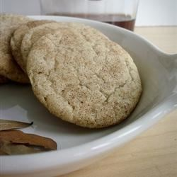 Ultimate Maple Snickerdoodles Recipe
