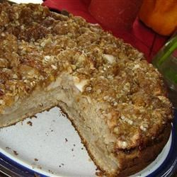 Image of Apple Coffee Cake, AllRecipes