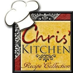 Chris' Kitchen Recipe Collection