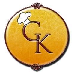 Chris' Kitchen Logo