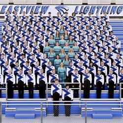 Eastview High School Marching Band