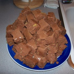 No Fail Fudge Recipe
