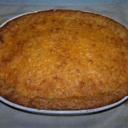 Corn Casserole II Recipe