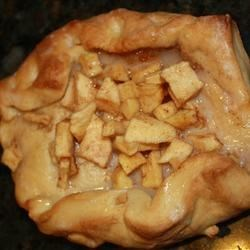 Photo of Easy Apple Danish by Dorothea  Ladd
