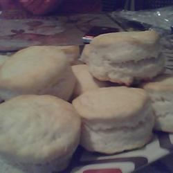 biscuits with hight