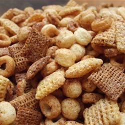 Snickerdoodle Chex(R) Mix