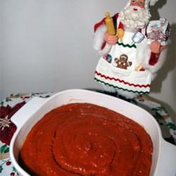 Carrot Casserole Recipe