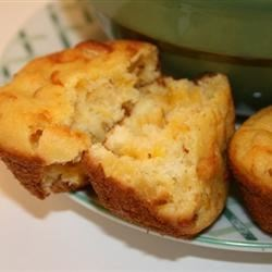 Photo of Mexican Cornbread II by Bea