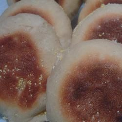 English Muffins by Renata